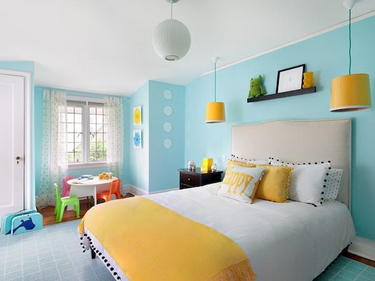 Tips For Painting A Bedroom Fair Tips For Painting Your Child's Bedroom In Boulder County  Karen's . Design Decoration