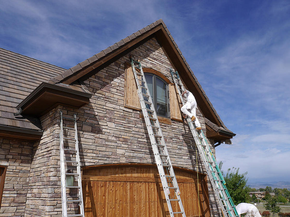 Exterior Wood Siding Stain General Exterior Staining Deck Stylists Wood Siding Stain Removal